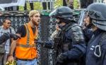 Французские профсоюзы продолжают борьбу против реформытруда
