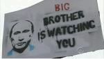 Массовая слежка — это общаятенденция.