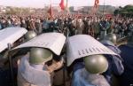 Октябрь 1993 года. Великоепротивостояние