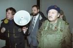Восстание 1993 года