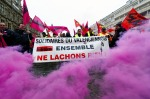 Франция и борьба против реформы трудового законодательства