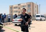 Курдские партизаны снова взорвали турецкихкарателей