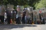 ЮАР: студенты бунтуют, требуя бесплатного высшегообразования