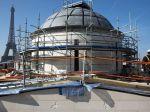 Россия потратила на строительство православного центра в Париже €168млн