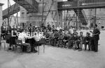 Венгрия 1956: Рабочие Советы организуютсопротивление