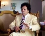 Брат Каддафи о заговореЗапада