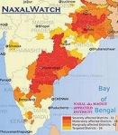 В Индии продолжается  крупномасштабная операция по ликвидации коммунистов-наксалитов
