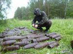 Максим Собеский: Как сибирские военные базы уходили наметаллолом