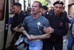 Ильдар Дадин сообщил о пытках вколонии