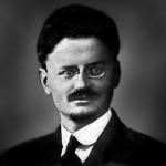 7 ноября 1879 года родился Лев ДавидовичТроцкий