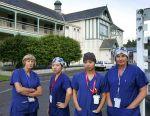 Новозеландские врачи решилибастовать