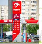 Профсоюзы польского нефтехимического концерта Orlen угрожаютзабастовкой
