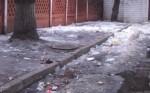 В Химках бастуют дворники из-за задержкизарплаты