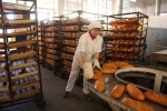 Работники хлебозавода в Самарской области устроили итальянскуюзабастовку