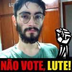 В Бразилии погиб анархист ГильермеИриш