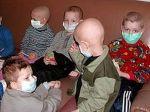 В онкоцентре Свердловска кончились детскиелекарства