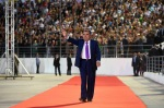 Десять признаков самодержавия вТаджикистане