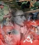 Индийские полицаи ликвидировали шестерых красныхпартизан