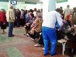 Тысячные очереди льготников за лекарствами в Красноярскомкрае