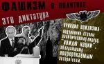 Анатомия путинского фашизма