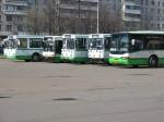 В Урмарском районе Чувашии водители автобусов организовализабастовку