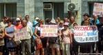 Гуковские шахтеры заявили о невыплате обещанныхденег