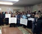 В Челябинске возобновляется голодовка жильцовобщежитий