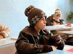 Учеников обучают дистанционно из-за промерзших стен школы №25Екатеринбурга