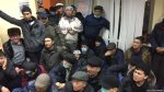 Нефтяники в Казахстане продолжают голодовку и получилиподдержку