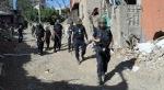 За полтора года в Турции убито 10000, арестовано 12000 курдских красныхпартизан