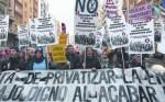 В Испании учителя, учащиеся и родители готовы к всеобщейзабастовке