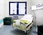 Профсоюз польской больницы проводитпикет