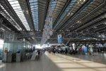 В аэропорту Бангкока бастуют около 300 работников службы досмотрабагажа