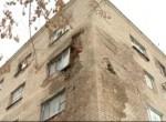 В Пензе на Кулибина обвалилась стена умногоэтажки