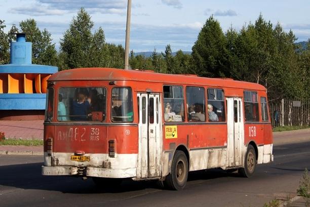 осмотр до какого времени ходит автобус 677 магазинов России