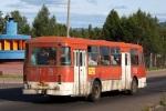 Братск рискует остаться без муниципальныхавтобусов