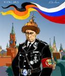 Студенты России требуют судить Владимира Путина запреступления