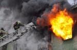 Жителя Краснодара оштрафовали за выступление на народном сходе послепожара