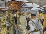 Как царское самодержавие боролось состачками