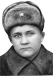 Пионер-герой Валерий Волков