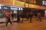 Ливан: граждане вышли на акцию протеста противналогов