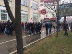 В Минске десятками задерживают участников «Марша рассерженныхбелорусов»