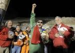 Забастовка чилийских шахтеров завершиласьпобедой