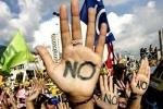 Итальянские журналисты объявилизабастовку