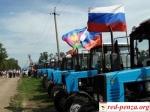 Один из организаторов «Тракторного марша» объявил голодовку послезадержания