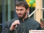 Чеченский феодал заставил женщину извиниться за критику егоголоворезов
