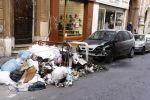 В Марселе вторую неделю продолжается забастовкамусорщиков
