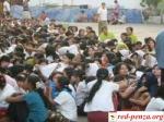 В Мьянме уволили 650 рабочих послезабастовки
