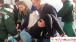 Отравленные дети брошены на произволсудьбы