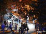 В Батуми на переросшем в беспорядки народном сходе против полиции задержали 40человек